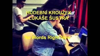 Video Hudební kroužek Lukáše Šustra - No Words Right Now