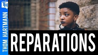 Reparations: A Conversation 150 Years Overdue