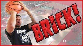 NBA LIVE 09 All Star Weekend Gameplay - THROWING UP BRICKS!