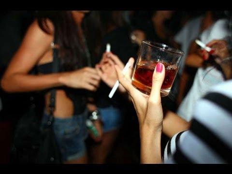 La oración a la matrona sobre la liberación del alcoholismo