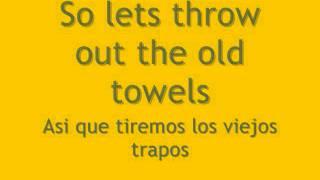 Miles Kane - Don't forget who you are subtitulada español ingles (lyrics)