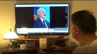 MÓJ KANAŁ UPS  I MÓJ TEMAT AZYL !!! Z.Kękuś (PPP 260) Poprosiłem Prezydenta Białorusi A. Łukaszenkę o udzielenie mi azylu politycznego