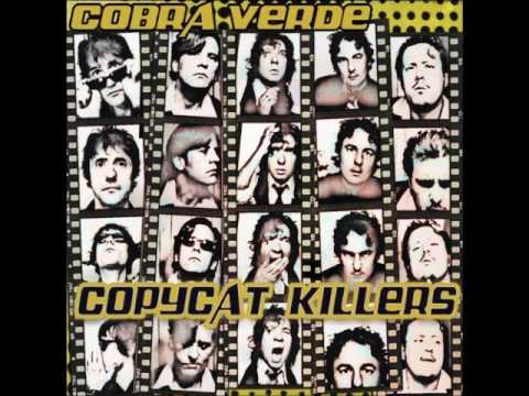 I Want You (Song) by Cobra Verde