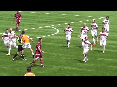 Preview video BAR BALDINI - 4 STRADE BIENTINA 1 - 1 13/05/2017 PLAY OUT