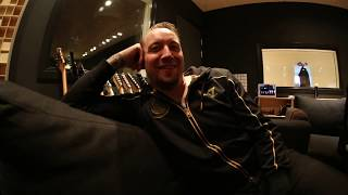 """VOLBEAT   The Making Of """"Leviathan"""""""