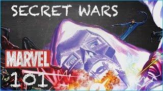 Battleworld - Secret Wars