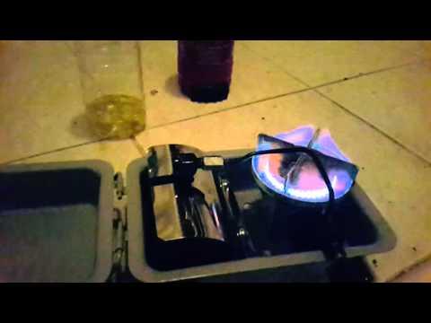 Gaspromneft und 95 Qualität des Benzins