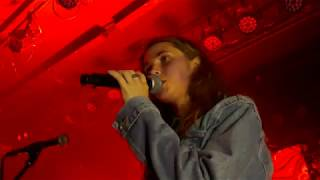 Clairo   4EVER LIVE HD (2018) LA Debut! Los Angeles The Roxy Theatre