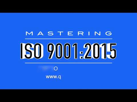 FREE ISO 9001 Online Training - YouTube