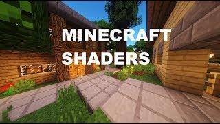 minecraft shader 60 fps - Kênh video giải trí dành cho thiếu