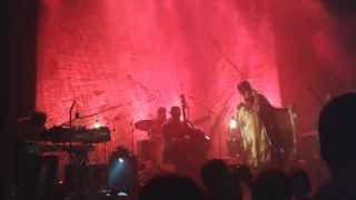 Ane Brun - Humming One Of Your Songs (Prague, 22. 10. 2013)