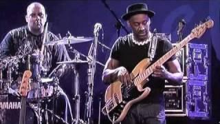 Marcus Miller - Hard Slapping