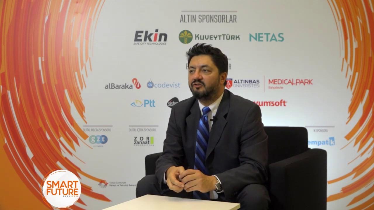 Dr. Bilgehan BAYKAL - PTC Türkiye Yunanistan Ortadoğu ve Afrika Genel Müdürü