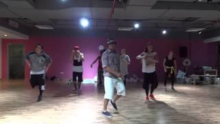 DJ Cassidy | R Kelly | Make The World Go Round Choreography #RKelly #DJCassidy