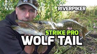 Wolf tail jr strike pro