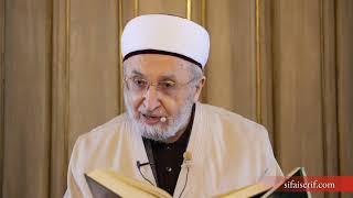 Kısa Video: Hz. Ali'nin Bir Başka Salavâtı