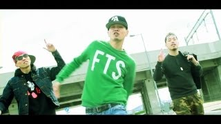 """YOUNG DAIS """"Hoodies feat. HATI, GRAB"""" (Official Music Video)"""