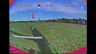 Drone racing Canadian multigp Championship