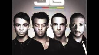 Don't Go-JLS