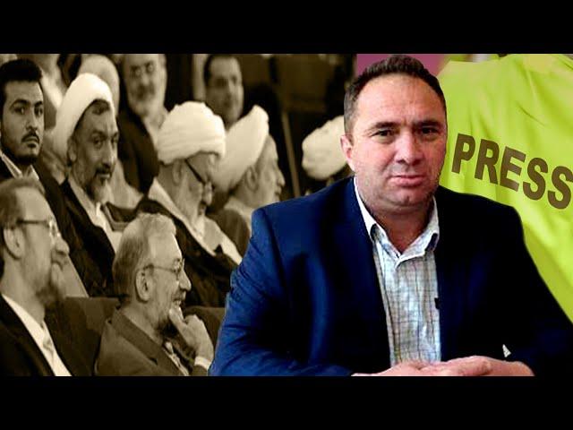 İran mollaları azərbaycanlı jurnalisti niyə öldürmək istəyir?