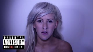 Ellie Goulding   Hanging On (WITHOUT Tinie Tempah) [edited By PACC] + FREE DOWNLOAD & LYRICS
