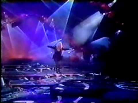 Bonnie Tyler - Against The Wind 1991 - German TV (Full Video)