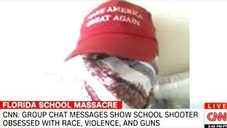 CNN Would Response Have Been Different If Florida Shooter Held A Koran Instead Of Wearing Trump Hat?