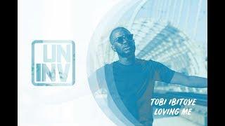 Tobi Ibitoye   Loving Me   Alin Dimitriu Remix (Official Video)