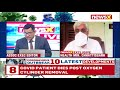 The Situation Is Very Worrisome | Chhattisgarh Health Min On NewsX | NewsX - Video