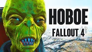 Fallout 4 - НОВОЕ ДЗЕТАНСКОЕ ОРУЖИЕ и КВЕСТ! Клуб Творчества