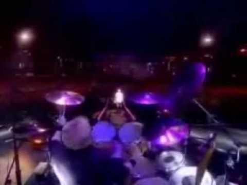 Queen + Paul Rodgers: Voodoo (fan made music video)