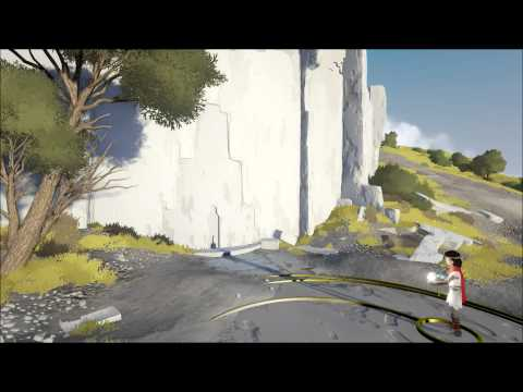 Rime Looks A Lot Like A Next Gen Ico, And I'm Okay With That!