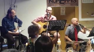 Sie sogst - NOPEPPYS (Seiler und Speer Cover - Ham kummst) - Karaoke