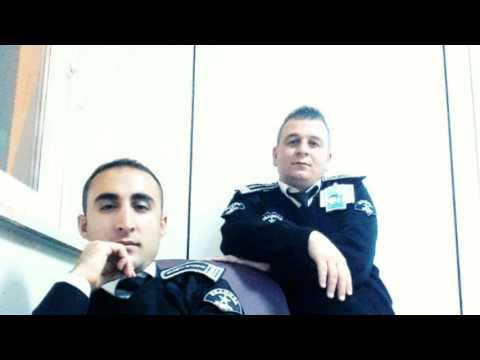 Nevşehir devlet hastanesi güvenlik ekibi