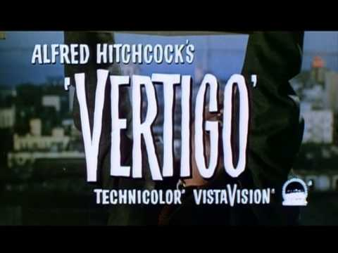 Vertigo Movie Trailer