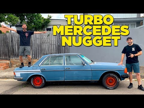 Mighty Car Mods