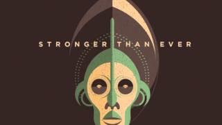 Stronger Than Ever feat Paolo Baldini _Restart Dub_