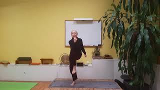 Ioga 37 flexibilitat
