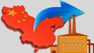 Why US Companies Are Leaving China
