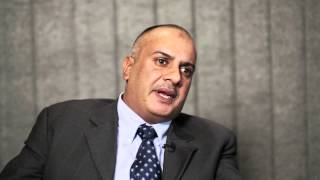 Laith Al-Waked of ECO Consult on Winning a 2013 Powering Agriculture Award