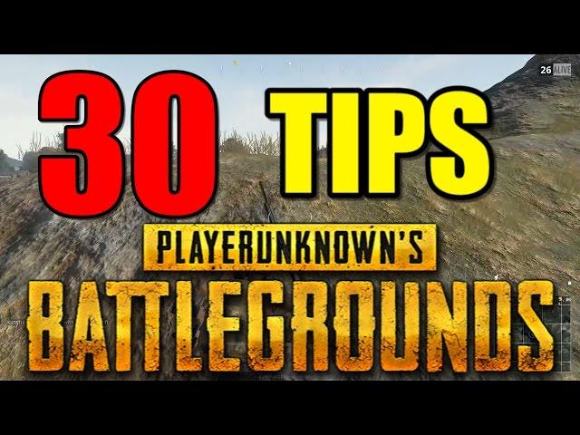 PlayerUnknown's Battlegrounds PC Tweaks to Increase FPS