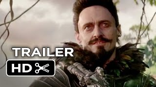 Pan - Official Trailer #1