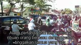 Tsunami Gempa 2012 Meulaboh Acehflv