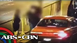UKG: Road rage suspect with