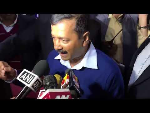 Delhi CM Arvind Kejriwal Briefs Media on Nirav Modi's PNB Fraud Case