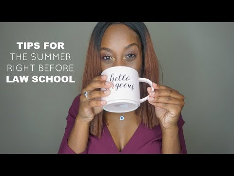 Pre-Law Tips & Tricks | THE LEGAL TEA