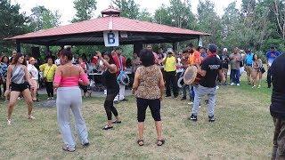 2018 Grove Picnic At Milliken Park... Tassa Dance Competiton