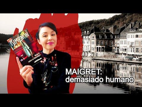 Maigret entre os flamengos, Georges Simenon