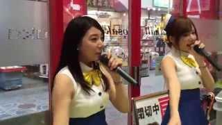 [FULLHD]スマイルピース7/13来店イベント②