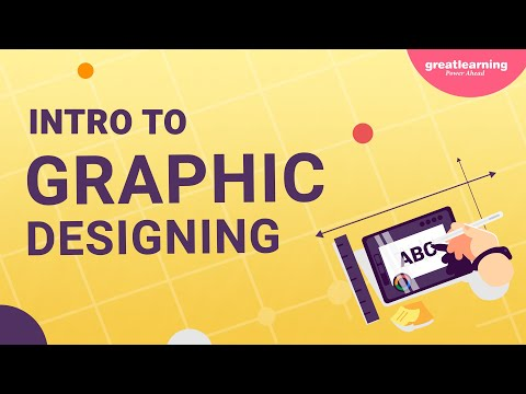 Graphic Design Tutorial | Great Learning - YouTube